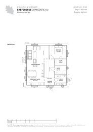 EKEFORSHUS GRANEBORG 162 - CMS Office