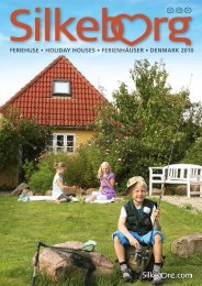 "FERIEHUSE # HOLIDAY HOUSES # FERIENHÃ""USER ... - Silkeborg"