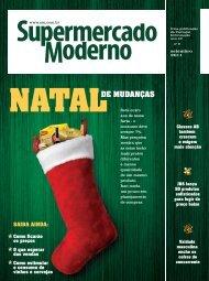 Natal - Supermercado Moderno