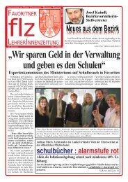 flz 08-05 - Zentralverein der Wiener Lehrerschaft