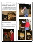 THE SAWDUST - Charlotte Woodworkers - Page 3