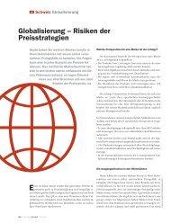 Artikel (PDF, 304 KB) - Institut für Markentechnik SA