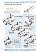 N GE DÃœBEL-SCHE L A L L E - SINA Befestigungssysteme - Page 3