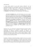 Lässig statt stressig durchs Studium - Pädagogische Hochschule ... - Seite 6