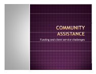 Community Services - Volusia County Government