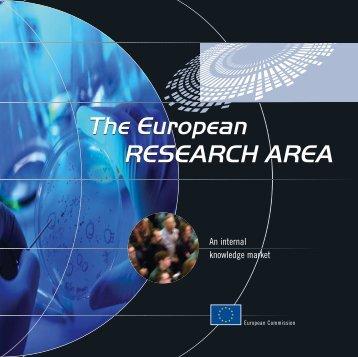 Entire brochure on the ERA - RTD