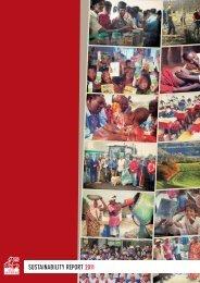 SUSTAINABILITY REPORT 2011 - Generali Deutschland