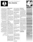 judy berlin eric mendelsohn the nine lives of tomas ... - Cinéma Nova - Page 5