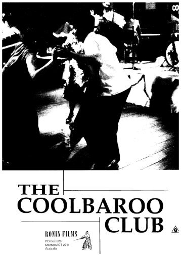 to download THE COOLBAROO CLUB study guide - Ronin Films