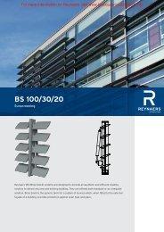 Brise Soleil Brochure - Barbour Product Search