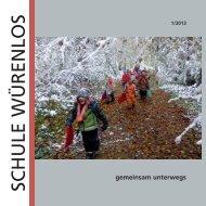 Download... - Schule Würenlos