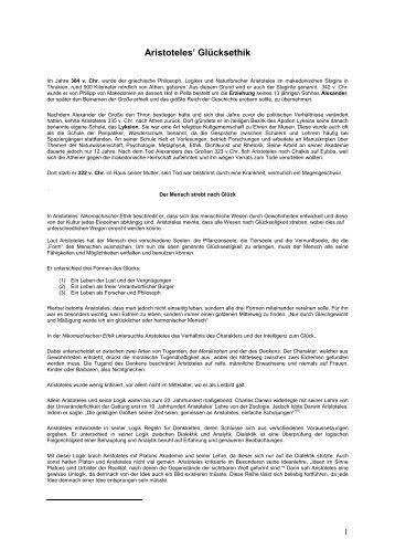Arbeitsblatt 1: Ausgrenzung der Juden