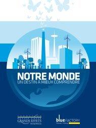 NOTRE MONDE - Platinn