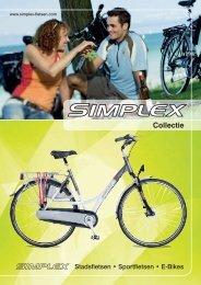 Collectie - Simplex Fietsen