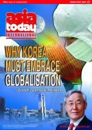 korea - Asia Today International