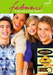 Broschüre 2011 - Simplex AG