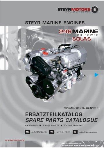 PN Z011800_0 2 Auflage März 2003.pmd - Home - Steyr Motors