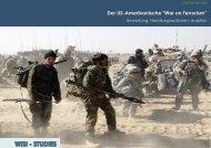 WISI - STUDIES - Bundesverband Sicherheitspolitik an Hochschulen