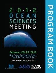 February 20-24, 2012 - Sgmeet.com