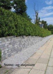 Støtte- og støjmure - Dansk Beton