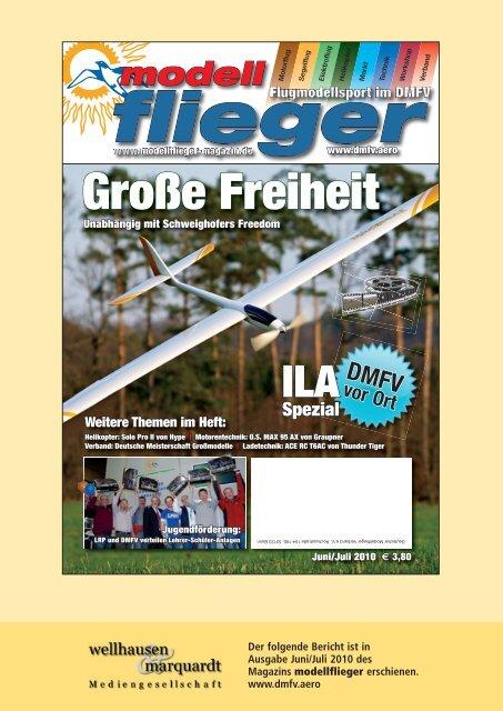 modell flieger - Simprop