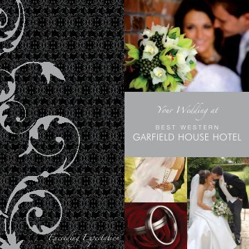 Your Wedding At - Amazon Web Services