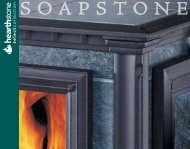 Select - Hearthstone Stoves