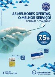 Dental Supplies Catalog July – August - Montellano