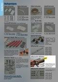 Stiftscharnier-Aufnahme - Simprop - Seite 5