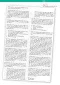 Silikon beschichteter Blachenstoff - Verband Schweizerischer ... - Seite 5