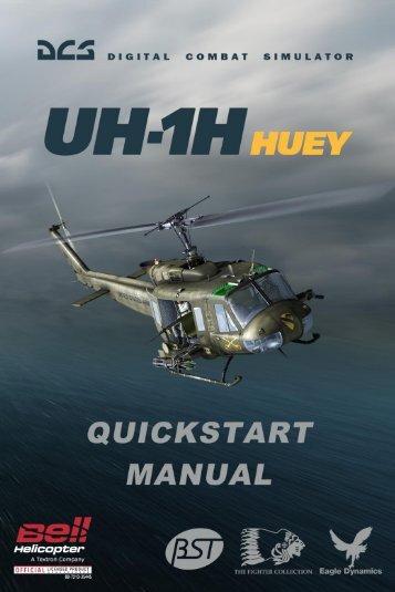 DCS UH-1H QuickStart.. - Parent Directory