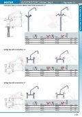 Water-Water taps and pre-rinse units - Page 5