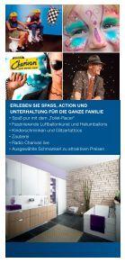 FEIERN SIE ERöFFNUNG MIT RICHTER+FRENZEL - Seite 3