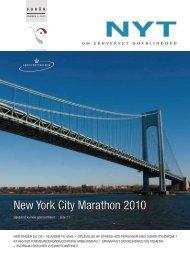 NYT om erhvervet døvblindhed 2011 nr. 1