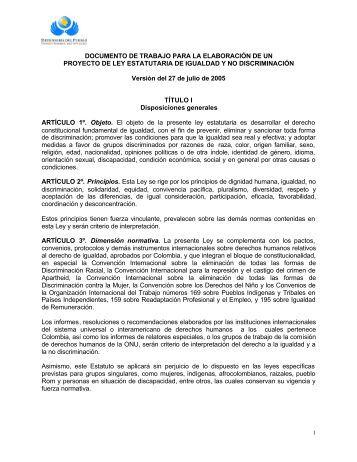 estatuto versión 27 julio de 2005 PARA COLGAR EN LA PAGINA…