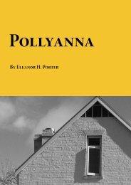 Pollyanna - Planet eBook