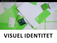design og visualisering • 2. semester • 2013 - 46h-wiki - home
