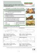 Factsheets - Hasslacher - Page 4