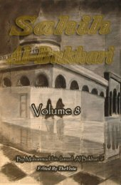 Volume 8 - World Of Islam Portal