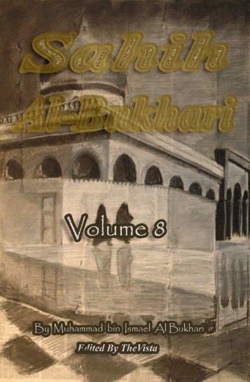 Volume 8 - World Of Islam Portal