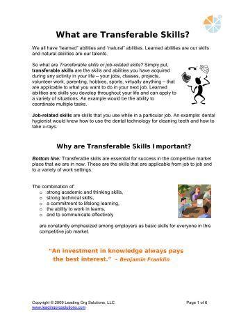 Worksheets Transferable Skills Worksheet transferable skills inventory worksheet what are skills