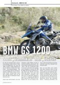 BMW GS 1200 - Wheelies - Page 4