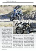 BMW GS 1200 - Wheelies - Page 6