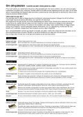 Drivpaket - S-Racing - Page 2