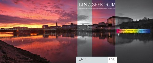 LINZ,SPEKTRUM - Stadt Linz