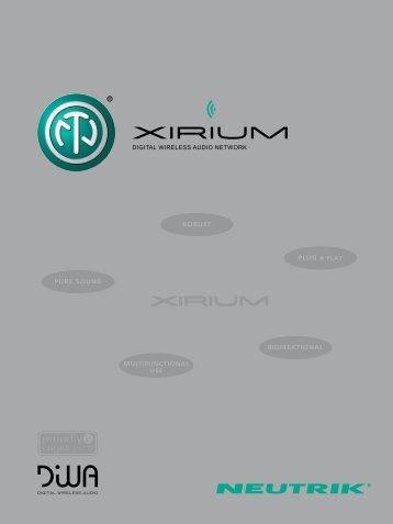 Product brochure - Audiobizz