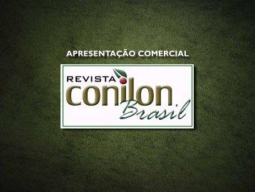 Fazer download do PDF - Conilon Brasil