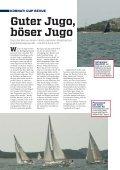 Kornati Cup - Seite 2