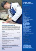 British Fish Craft Championships - National Federation of Fishmongers - Page 7
