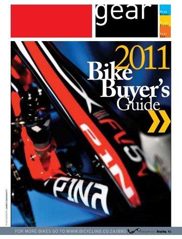 Bike Buyer's